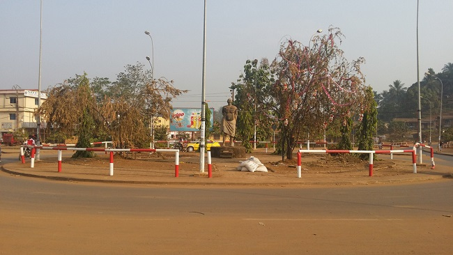 Yaoundé says Ambazonia commander arrested over murder of Kumba school children