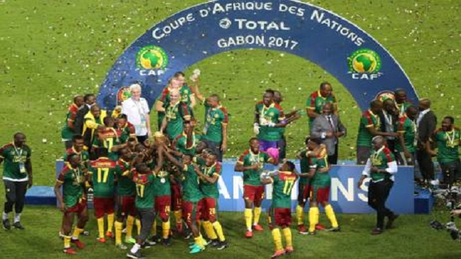 La Republique irked by Ahmad Cup of Nations criticism