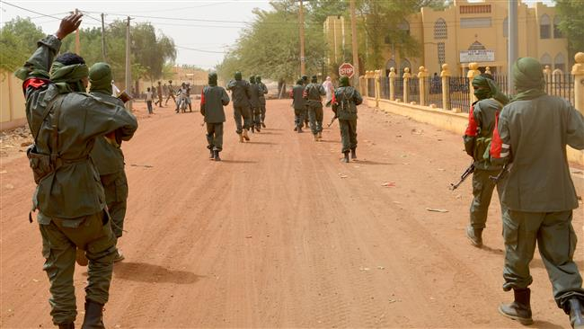 Mali confirms arrest of key extremist