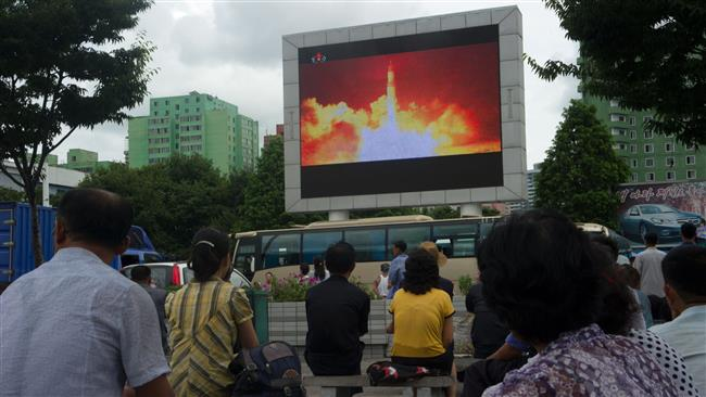 North Korea says ICBM test meant to waken US from foolish dream