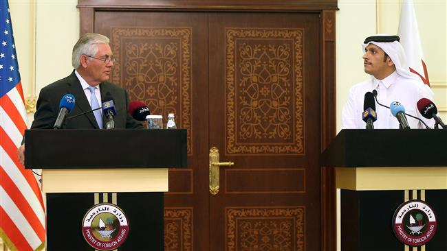 Anti-Qatar sanctions to stay in place