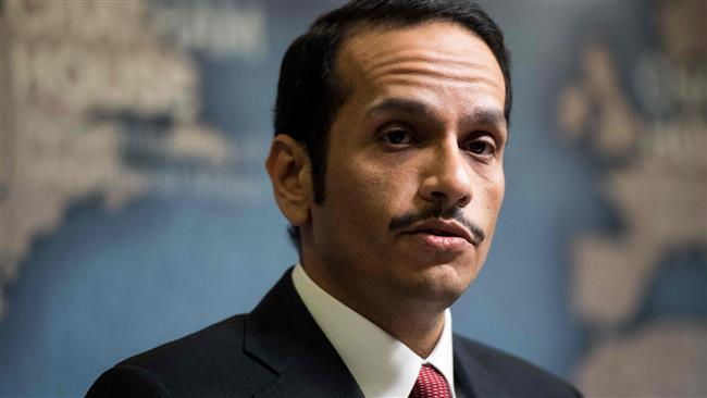 Qatari Foreign Minister says Doha needs healthy, constructive relationship with Tehran