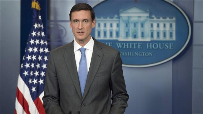 Syria: US says Assad doesn't have to go first