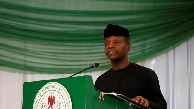 Bakassi Crisis: UN commends Nigeria's Vice President Osinbajo