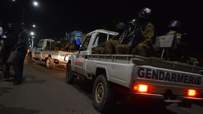 Burkina Faso: Multiple casualties in attack on restaurant
