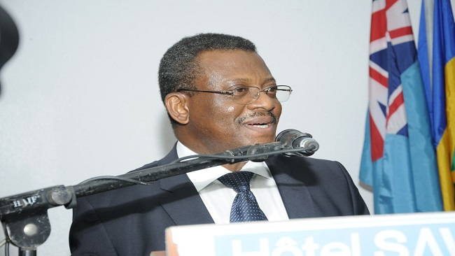 Douala business forum explores ways to boost ties between public, private sectors