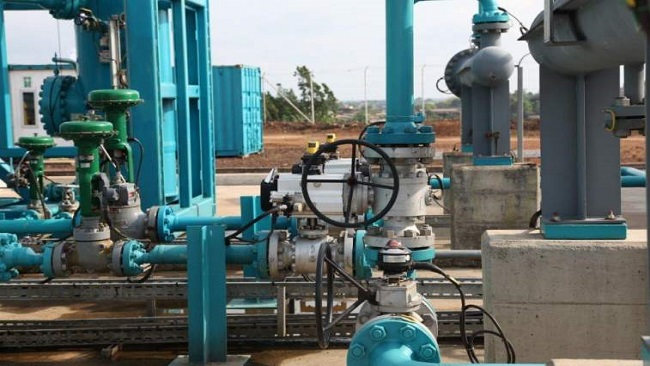 Victoria Oil and Gas: More money for the CPDM crime syndicate