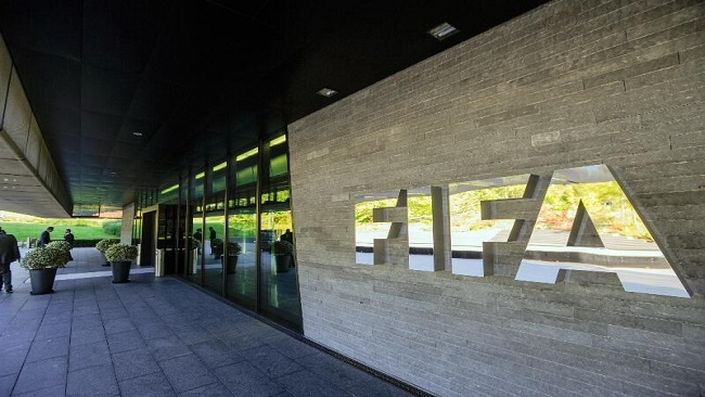 FIFA announces extra substitutes, option to stop VAR