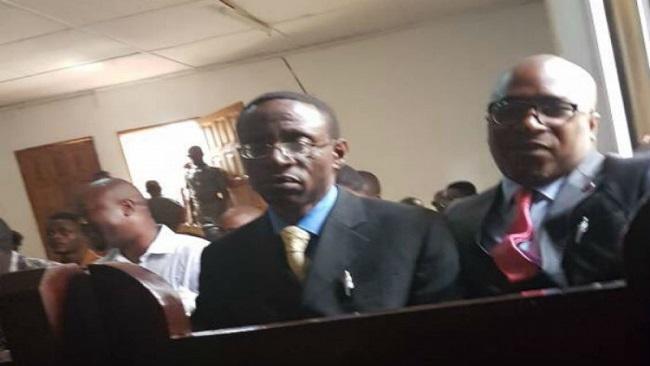 "Southern Cameroons Crisis: ""Dr Fontem Neba's health deteriorating in detention"""