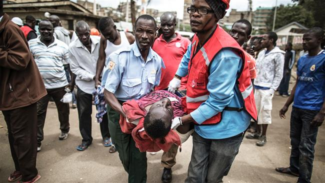 Kenya: Three dead in post-election protests