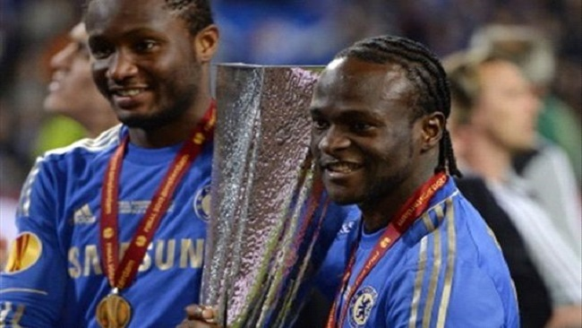 Eagles-Indomitable Lions FIFA 2018 World Cup Qualifiers: Mikel, Moses back