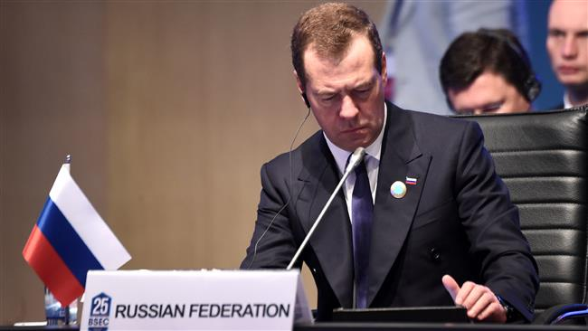 Russia says fresh sanctions remove hope of better relations with the US