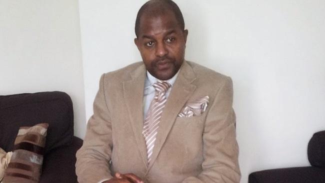 "Cameroon Concord News Chairman: ""The revolution will sweep away traitors like Musonge, Atanga Nji, Ngole Ngole, Laurent Esso"""