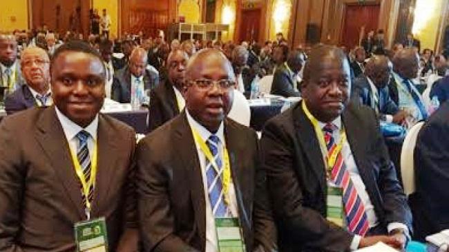 FECAFOOT Crisis: FIFA opens corruption case against Tombi A Roko
