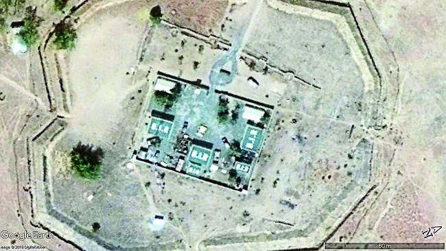 Biya's secret torture chambers exposed