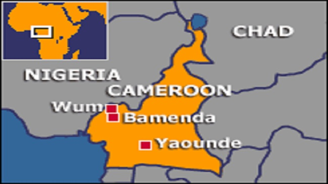 Southern Cameroons sergeant arrested in Bamenda