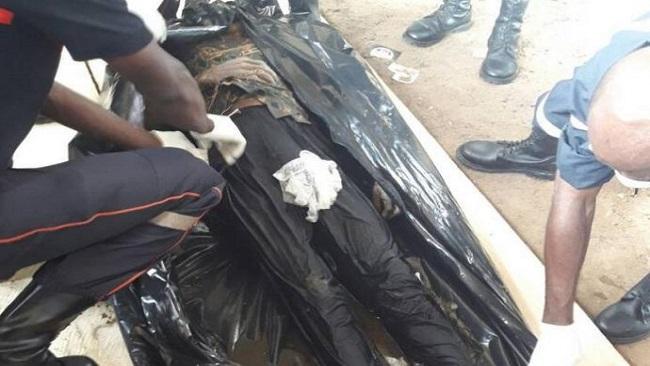Bishop of Bafia killed for resisting gay priests