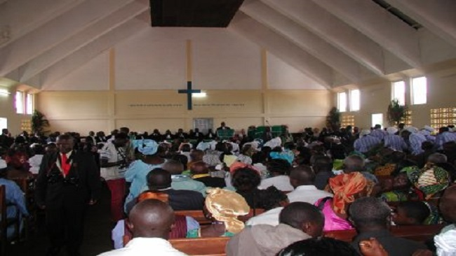 Cameroonian Christians Leave COVID-19-Doubting Churches