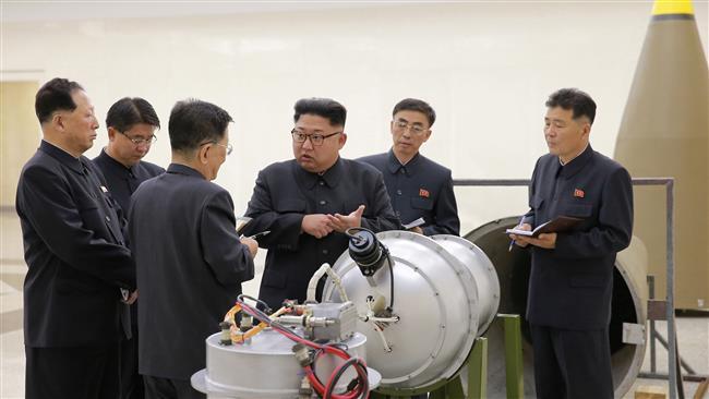 World War III: North Korea says building hydrogen bomb
