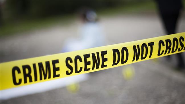 US: 8 killed, 2 injured in Texas shooting