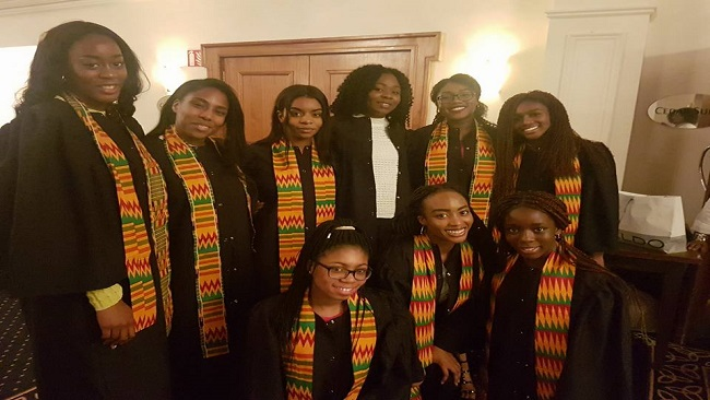 Dublin: Swords Centre stir emotions at African Chaplaincy 10th anniversary celebrations