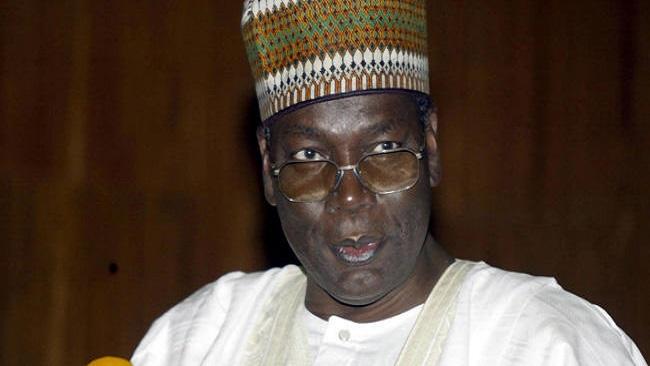 Francophone media on alert as Minister Amadou Ali remains hospitalised