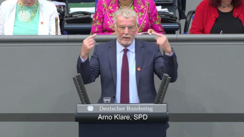 """German MP tells Cameroon Intelligence Report """"Social Democrats represents the future"""""""