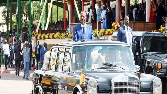 Cameroon: Hurricane Biya hits the entire country