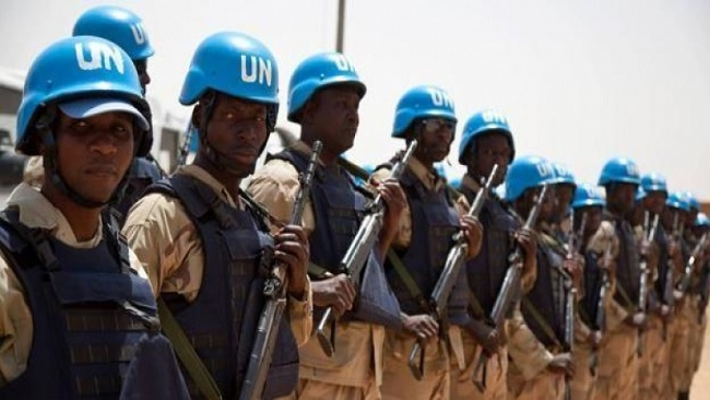Yaounde deploy troops to the Central African Republic