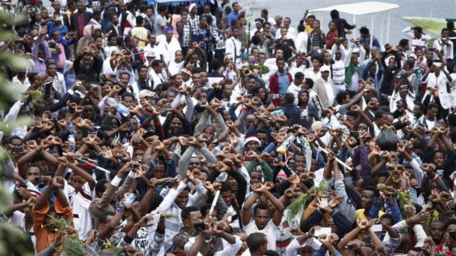 Ethiopia: 'Hundreds' dead in ethnic clashes