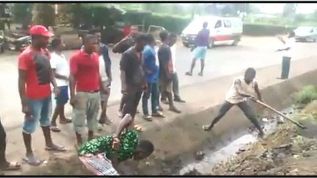 October 1: Operation Keep Southern Cameroons Clean is underway