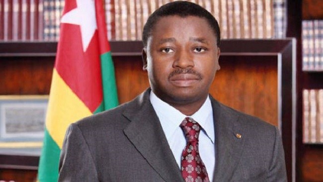 Togo president Gnassingbe expected to win fourth term in contentious election