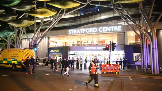 Mass acid attack leaves 6 injured in east London