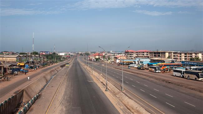 Biafra Crisis: Curfew in southeastern Nigeria after clashes