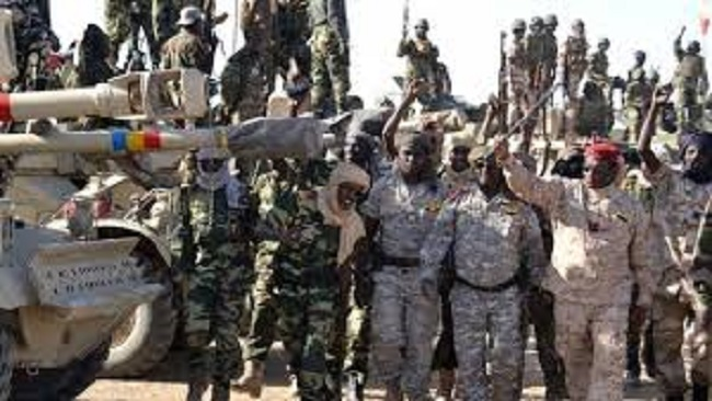 Boko Haram militants kill at least 92 Chadian soldiers