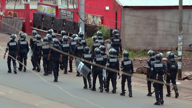 La Republique probes deadly unrest in Southern Cameroons