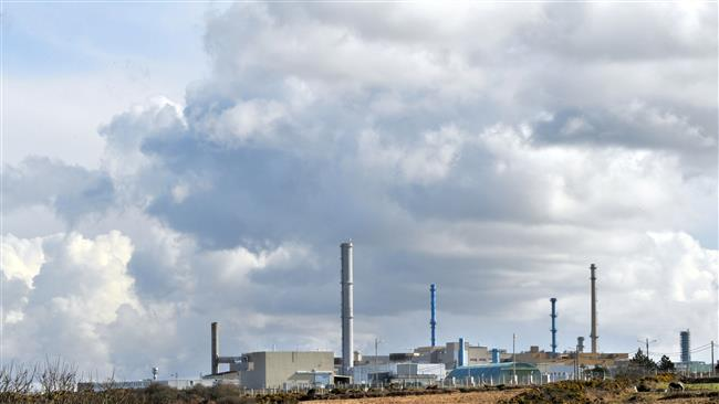 Nuclear plants in France, Belgium vulnerable to terrorist attack