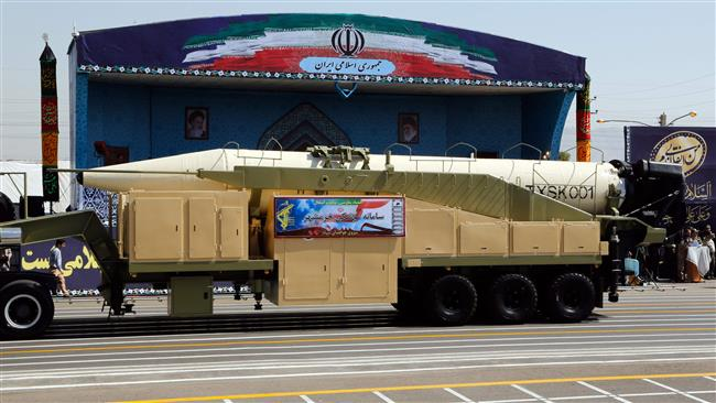 Iran says missile production will not stop under any conditions