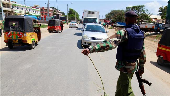 Kenya: Gunmen attack school, kill six children
