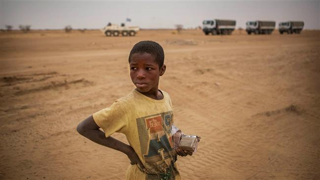 UNICEF says nutrition crisis deepening in Mali's conflict-affected areas