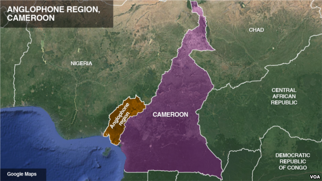 Nigeria to welcome 30,000 Southern Cameroons refugees