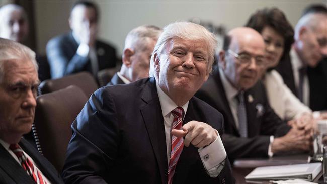 Trump made 1,318 false claims over 263 days