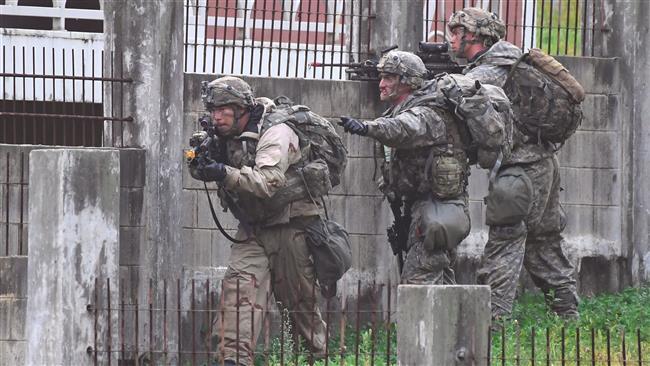 3 US commandos killed, 2 injured in Niger
