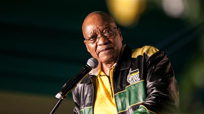 South Africa:  Court upholds reinstatement of charges against President Zuma
