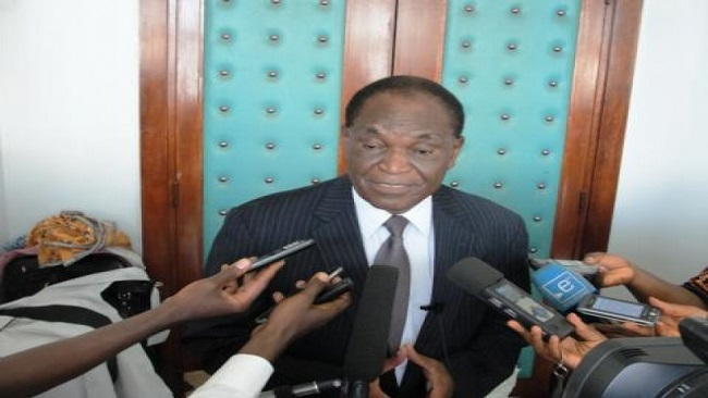 """""""Biya regime unfit to resolve the Anglophone crisis"""" Human rights Commission Chairman"""
