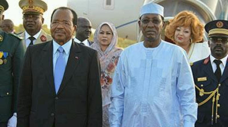 Biya poised to buy Chadian oil pipeline stake
