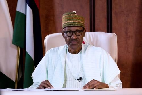President Buhari sacks top Nigerian civil servant