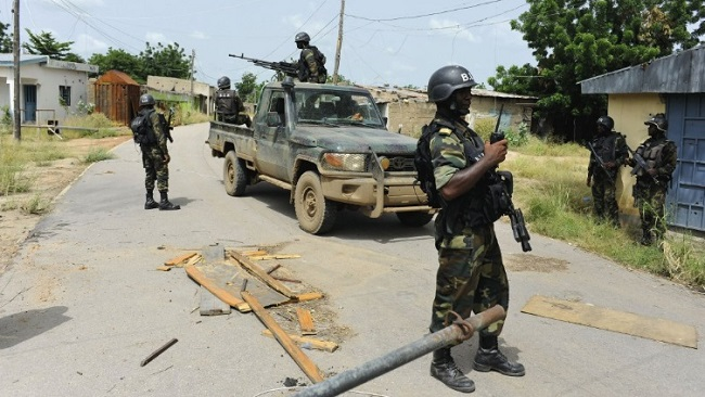 Cameroonian policeman killed in fresh violence in Ambazonia
