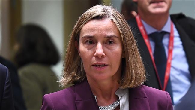 EU says Lebanese Prime Minister should return, warns Saudi