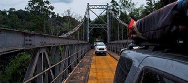 Ambazonia Revolutionary Guards step up action near Cross River border